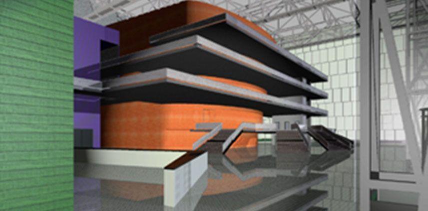 OSLO OPERA HOUSE INTERNATIONAL COMPETITION 2000