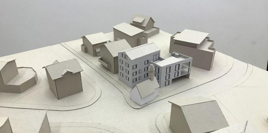 Wohnhaus Sarnen OW 2018